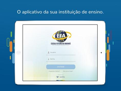 EFA screenshot 9
