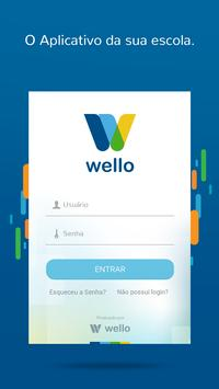 Wello poster