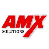 AMX Rastreamento icon