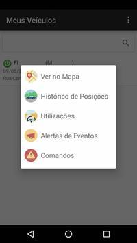 Rio Tracker Rastreamento screenshot 2