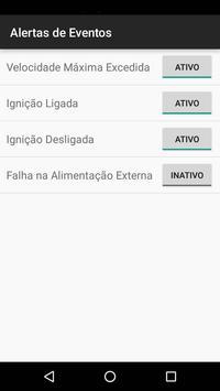 Rio Tracker Rastreamento screenshot 6