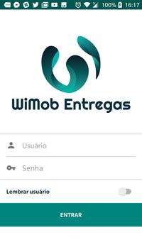 WiMob Entregas (Unreleased) screenshot 2