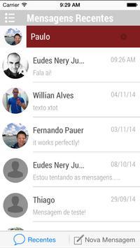 Foco Saúde apk screenshot