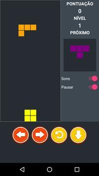 King of Tetris screenshot 1
