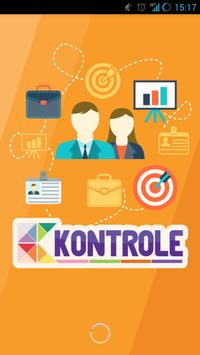 App Kontrole poster