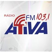 Rádio Ativa FM icon