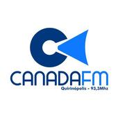 Canadá FM de Quirinópolis icon