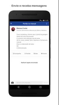 CVR Condomínios apk screenshot