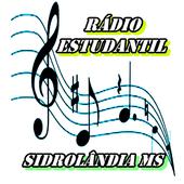 Rádio Estudantil icon
