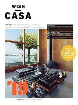 Wish Casa poster