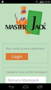 MasterJack poster
