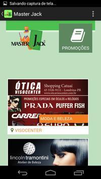 MasterJack apk screenshot