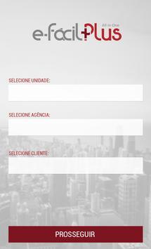 e-fácil Plus apk screenshot