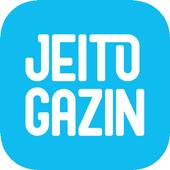 Jeito Gazin icon