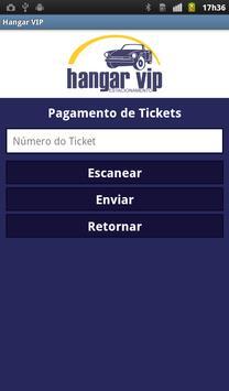 Hangar VIP screenshot 1