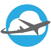 Promoção Relâmpago Passagens icon