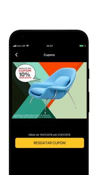 XCEU App Cupom screenshot 2