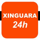 Xinguara 24horas icon