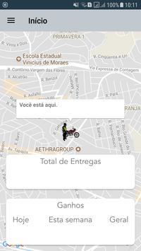XMOTO MOTOQUEIRO screenshot 1