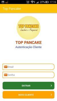 Top Pancake poster