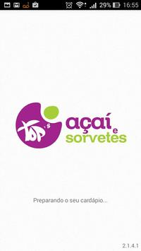 Top's Açaí poster