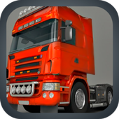 Truck Simulator Grand Scania icon