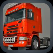 Truck Simulator Grand Scania icon