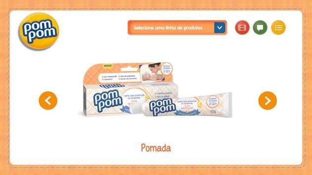 Pom Pom Vendas screenshot 1