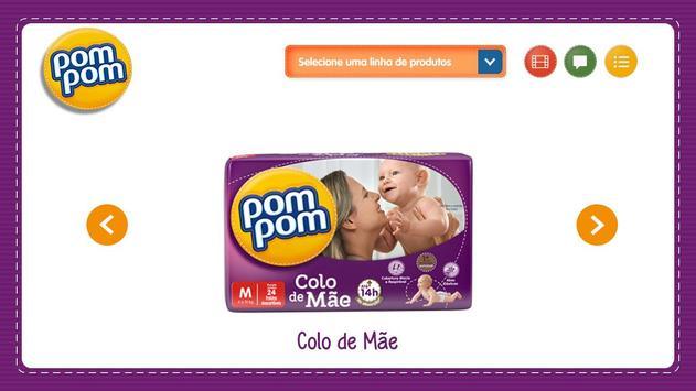 Pom Pom Vendas screenshot 3