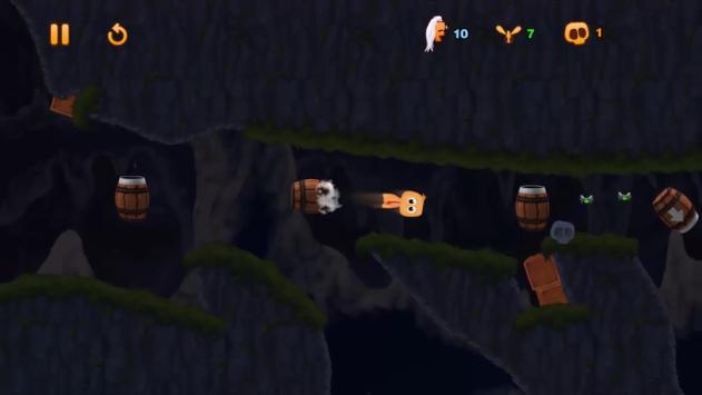 Flin apk screenshot