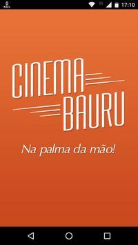 Cinema Bauru poster