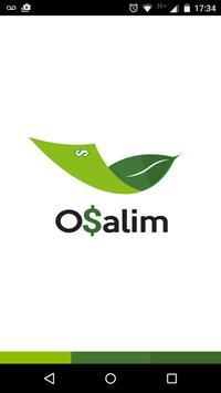 OSalim poster