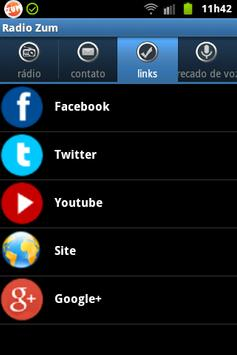 Radio Motor Rock screenshot 2