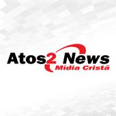 Rádio Atos2 icon