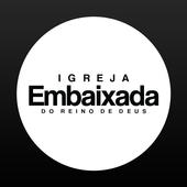 Igreja Embaixada do Reino icon