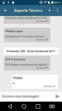 GVP apk screenshot