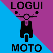 Logui Moto Motoqueiro icon