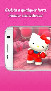 Hello Kitty screenshot 2
