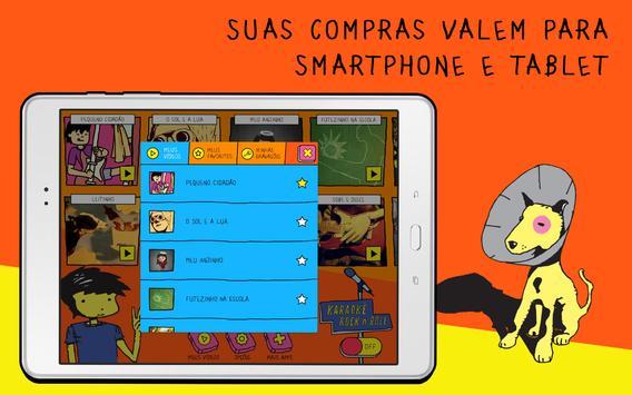 Pequeno Cidadão screenshot 8
