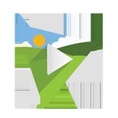 ikon Zeotropic (gratis) - gambar bergerak