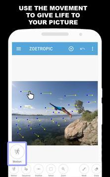Zeotropic (gratis) - gambar bergerak poster