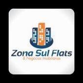Zona Sul Flats Imóveis icon