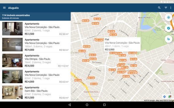 Zona Sul Flats Imóveis apk screenshot