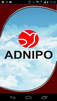ADNIPO poster