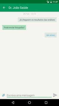 Prontuário Eletrônico Unimed screenshot 2