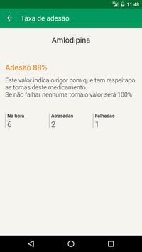 Prontuário Eletrônico Unimed screenshot 4