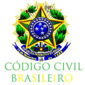 Leis Código Civil icon