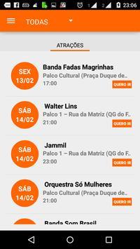 Carnaval Bezerros 2015 screenshot 1