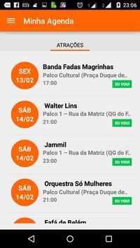 Carnaval Bezerros 2015 screenshot 2