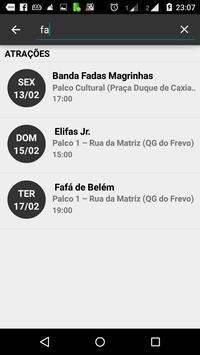 Carnaval Bezerros 2015 screenshot 4